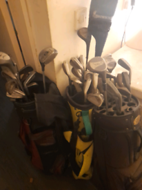 Top Quality used Golf Clubs Bargain Price