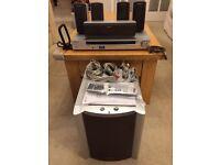 Sony 5.1 Home Theatre System (Model STR-KSL500)
