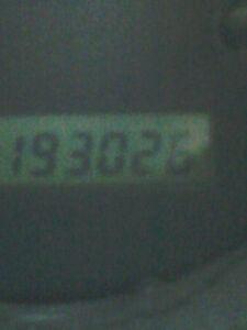 2004 Suzuki Swift aire climatisé Autre