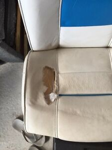 Car Seats and Interior Restoration Mobile Service Peterborough Peterborough Area image 6