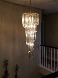 Light fixtures - 7 in collection