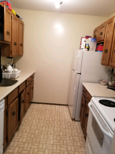 Sublet 2 bed room Apartment for rent