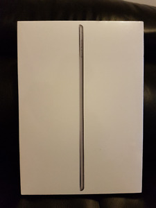 BRAND NEW SEALED iPad Air 2 128 GB Space Grey