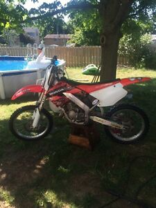 Wanting to trade for 250