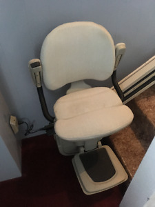 For sale electric stair lift