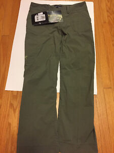 BRAND NEW ARCTERYX WOMAN PANT FOR SALE