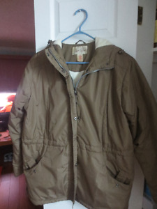 Ladies Coats/Jackets -prices lowered if picked up by Fri June 22