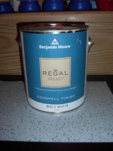 Regal Select Interior Paint