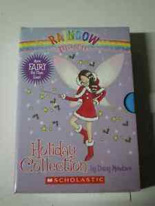 Rainbow Magic - Fairy Tale Holiday Collection