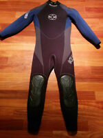 Oceaner performance plus 7mm wetsuit XL - NEGOTIABLE