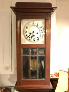 Antique working clocks from $50-$125
