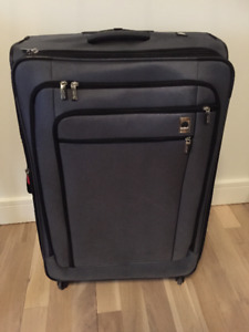 EXCEPTIONAL DELSEY LUGGAGE,
