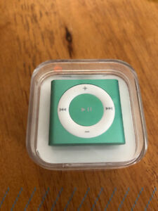 ipod shuffle    NEW and never used