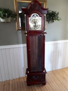 Grand Father Clock (for parts)
