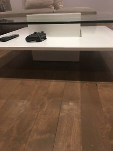 ‼️SOLD-VENDU‼️ Mobilia coffee table - table basse  West Island Greater Montréal image 3