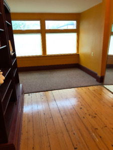 Spacious Room for Rent on Dalhousie University Campus!