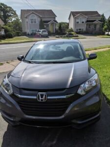 2018 Honda HRV - Lease Take Over ($1,000 incentive)