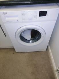 Beko 8kg washing machine