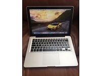 "Apple MacBook Pro 13.3"" Mid 2009 Unibody Version"