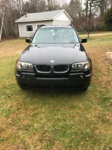 2006 BMW X3 - Great shape!
