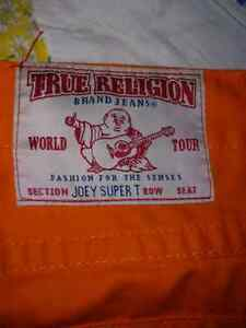 True relgion jeans London Ontario image 3