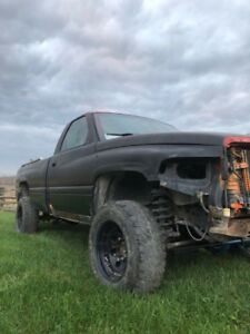 Dodge 2500 for sale for parts! OBO