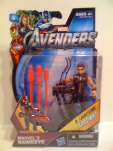Marvel Avengers Movie (Hawkeye Sungllasses)
