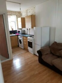 spacious 2 bedroom first floor flat for sale