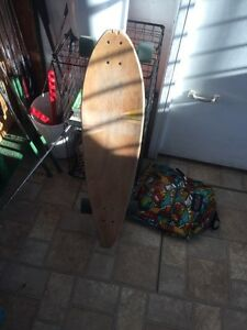 Longboard for sale