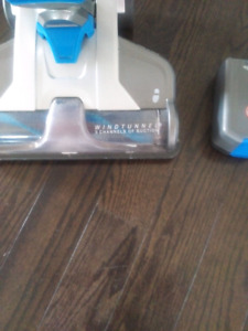 Hoover Vacuum Cleaner Cordless