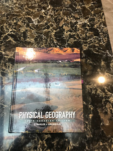 Geography 130 Physical Geography 5th ed