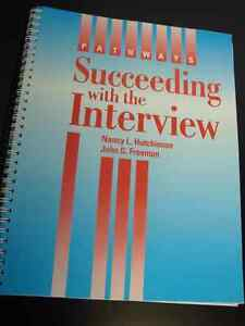 Succeeding with the Interview Peterborough Peterborough Area image 1