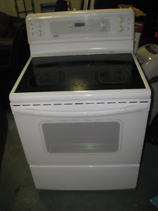 KENMORE SEARS CONVECTION / SELF CLEANING OVEN RANGE