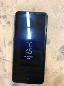 Galaxy S8 +  Led Cover (59$)