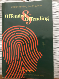 OFFENDED AND OFFENDING BY L.A. VISANO