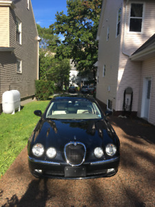2004 S Type Jaguar for Sale