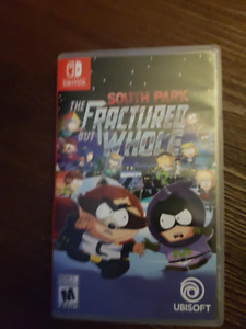 South Park: Fractured But Whole - Nintendo Switch