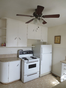 Small Older HOUSE available May 1st