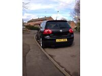 Vw golf gt tdi 170sport