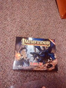 Pathfinder Beginner's Box Kitchener / Waterloo Kitchener Area image 1