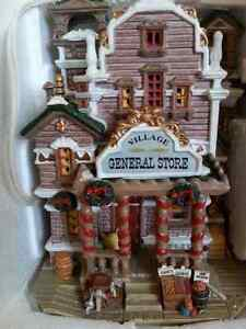 Vintage Christmas Village - Sold Individually or as collection! Stratford Kitchener Area image 6