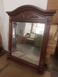 *** MIRROR CLEARANCE - ALL MIRRORS 50% OFF****