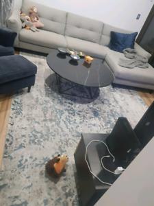 Lounge nick scali