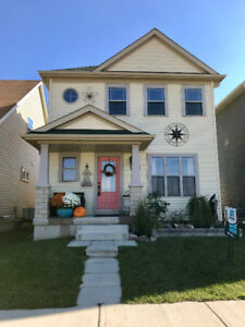 """3 bed 2bath Peterborough """"Holmes Approved"""" subdivision"""