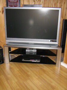 For Sale: Sony Wega 50 in TV & Stand