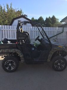 Arctic Cat Buy Or Sell Used Or New Atv In Alberta