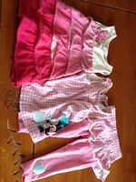 6-12 mo summer outfits