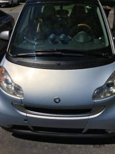 Smart for two, 2008 limited one special edition