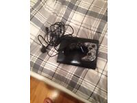 PS3 Super Slim 500gb with 2 Controllers