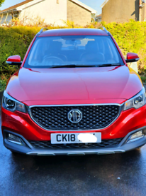 image for Immaculate condition MG ZS - looking for quick sale